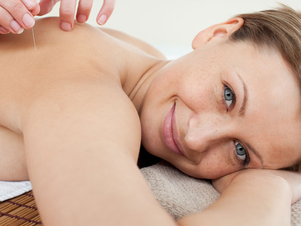 Point injection therapy Gold Coast