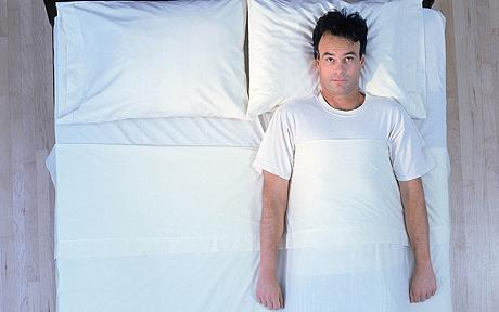 Are you having Sleeping Problems?