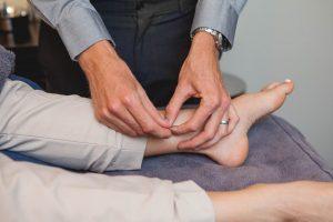 Dry Needling Acupuncture Gold Coast
