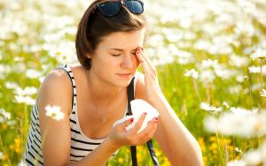 Hay Fever & Allergies | Acupuncture for Allergies